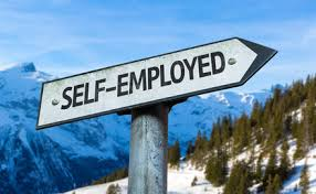 Costs you can claim as a self-employed worker.